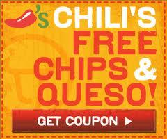 chilis free chips