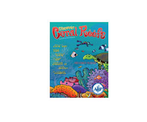 FREE Copy of Discover Coral Reefs-Project WET Activity Booklet