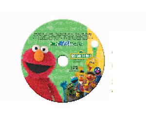 elmo cd