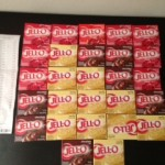 27 Boxes of Jello for ONLY $2.25 (Reg. $0.75+ each)