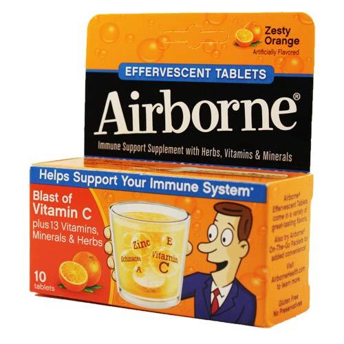 airoborne