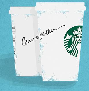 Starbucks-BOGO