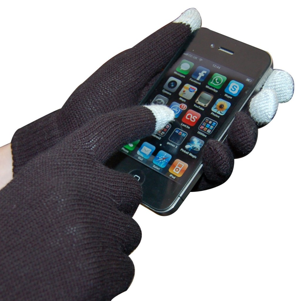 gloves for iphone