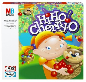 hi ho cherry-o