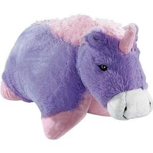 Unicorn Pillow Pet ONLY $5.00 Shipped