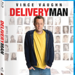 Delivery Man on Blu-ray on 3/25