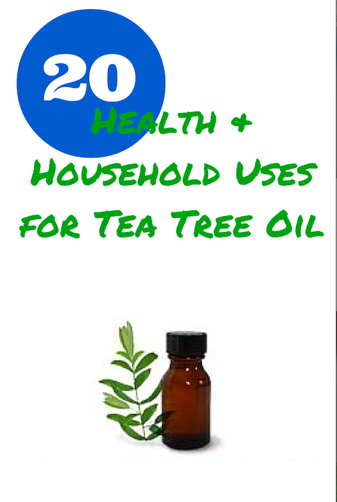 Uses-for-tea-tree-oil
