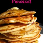 Easy Heat & Eat Pancakes