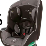 Enter to WIN Safety 1st Advance SE 65 Air + Convertible Car Seat!