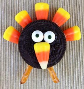 turkey-cookies-easy