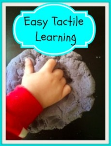 tactile-learning