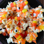 Monster Popcorn Candy Mix