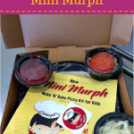 Papa Murphy's Mini Murph Make 'N' Bake Pizza Kit: Why it's Perfect for Kids!