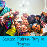 Cascade Platinum Party #cascadeshiningreviews