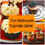 Fun Halloween Cupcake Ideas