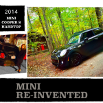 Mini Reinvented – 2014 Mini Cooper S Hardtop Review