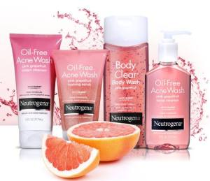 Enter to WIN: Neutrogena Bundle with $25 American Express GC