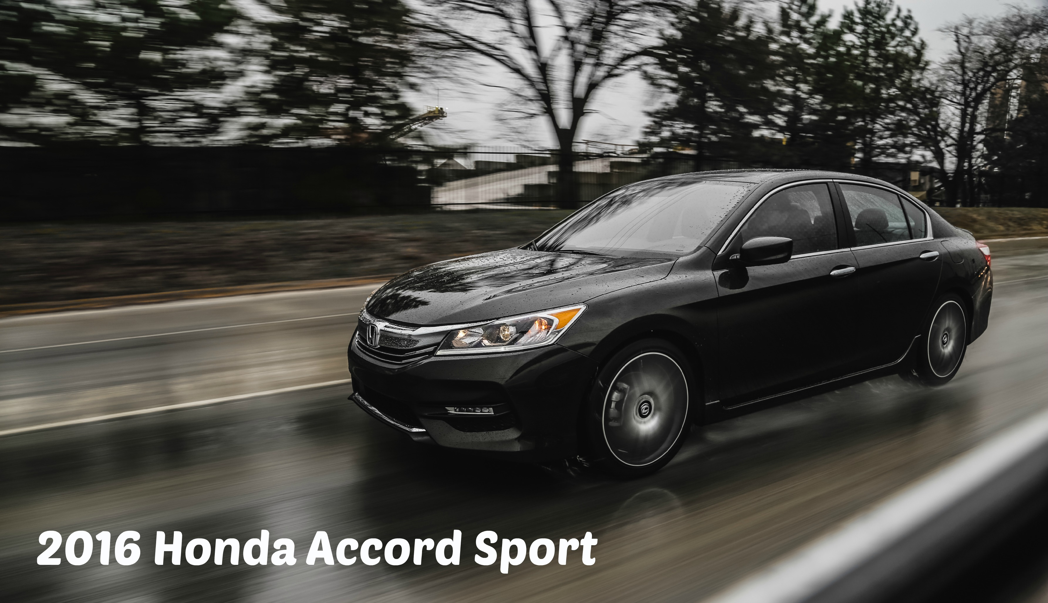 2016 honda accord sport review cover life is poppin 39 for Honda accord sport price