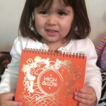 High & Low Calendar Review! Perfect for Dinner Time!
