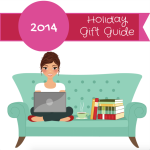 Life is Poppin's Gift Guide 2014