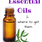 How To Use Essential Oils & Why Young Living