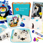 Penguin SurpriseRide Box Review