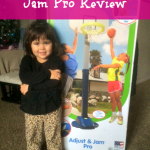 Little Tikes Adjust & Jam Pro Basketball Hoop Review
