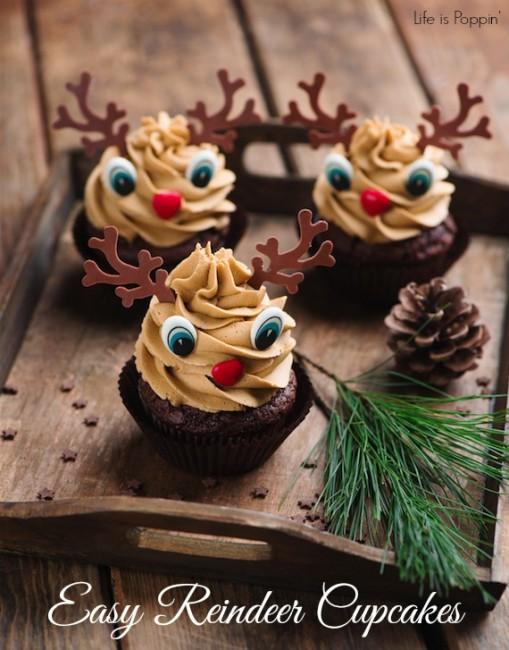 easy-reindeer-cupcakes
