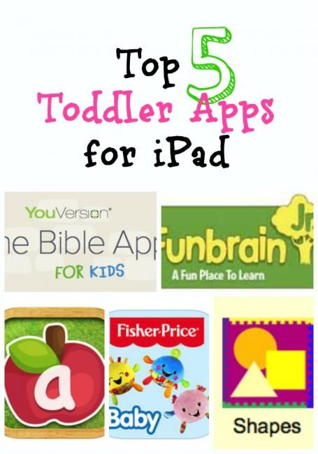 Best-toddler-apps