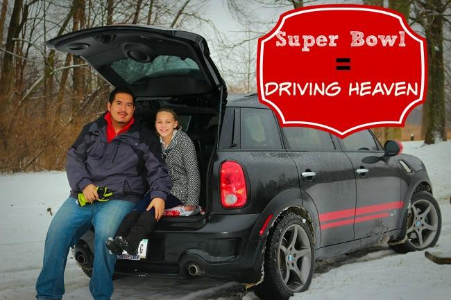 DRIVING-HEAVEN