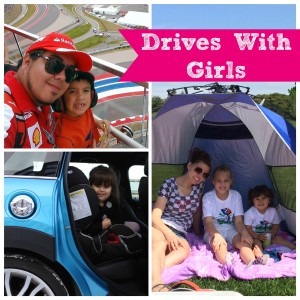 """Who is """"Drives With Girls""""?"""