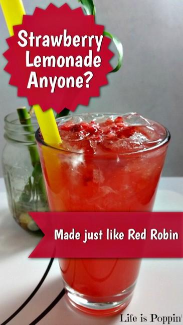 strawberry-lemonade-red-robin