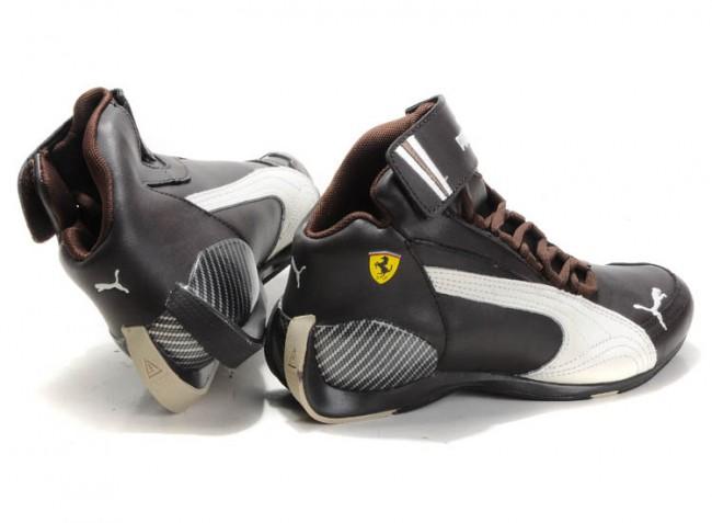 dd2a5f62784 Buy puma ferrari shoes black women