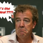 Jeremy Clarkson allegedly punched someone. So what?