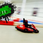 Karting with Girls + K1 Speed Coupon!