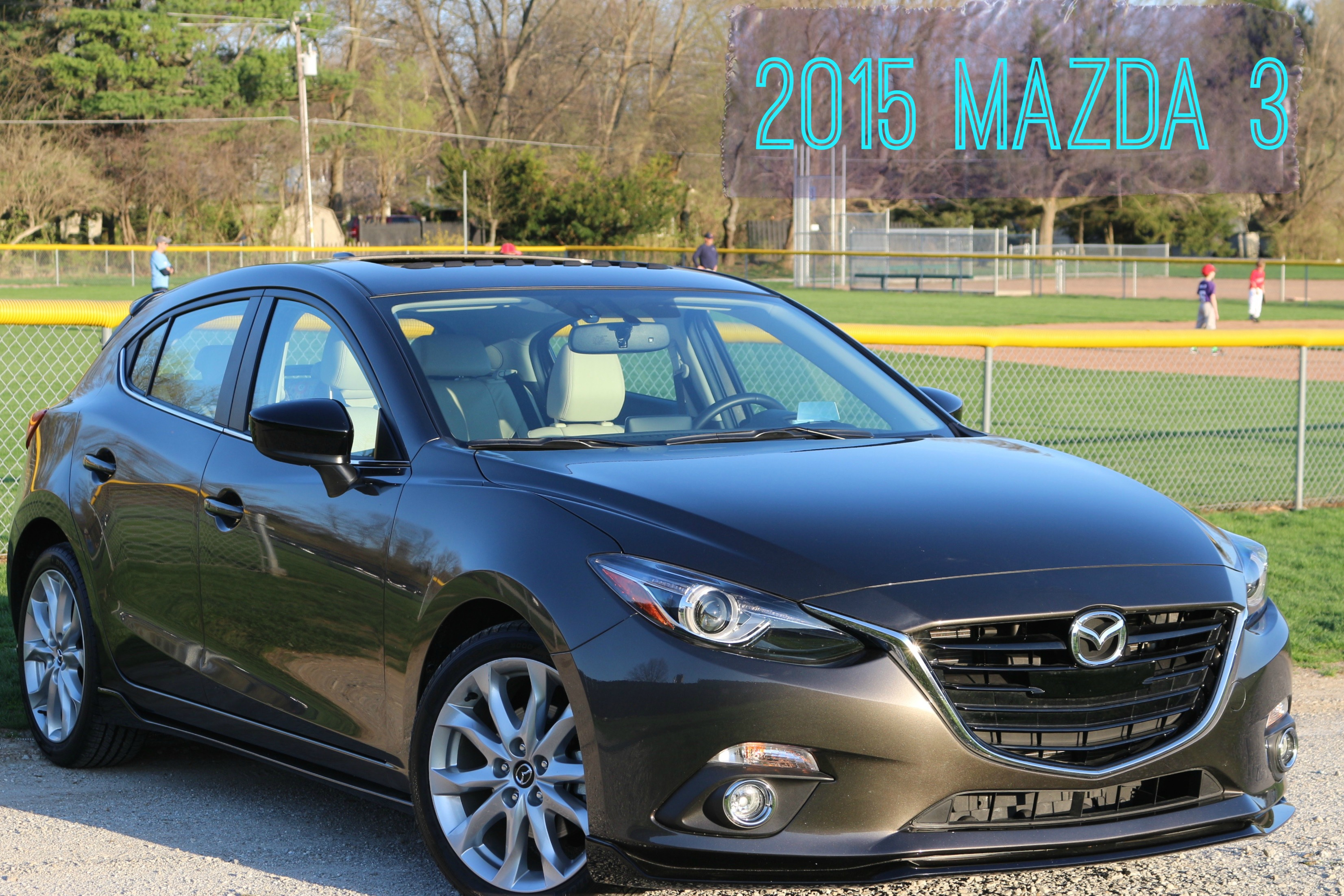 2015 mazda 3 it should have its own infomercial life is poppin 39. Black Bedroom Furniture Sets. Home Design Ideas