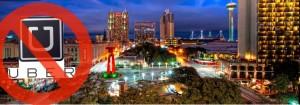 Did San Antonio get it UBER Wrong?
