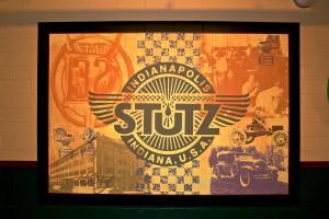 Stutz – An Indianapolis automotive gem.