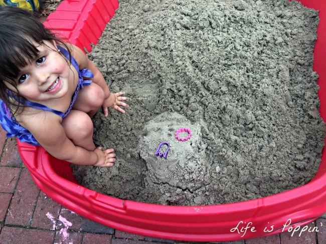 Little Tikes Cozy Coupe Sandbox Review 2