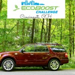 2015 Ford Expedition King Ranch EcoBoost