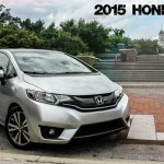 2015 Honda Fit – The Perfect Fit