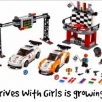 DrivesWGirls is growing!