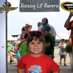"IMS and NASCAR grow their ""lil"" fan base"