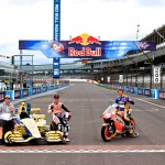 MotoGP Superstar vs. Indycar Dynasty – Race of a Lifetime