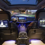 2016 Mercedes Benz S600 Maybach – German Perfection