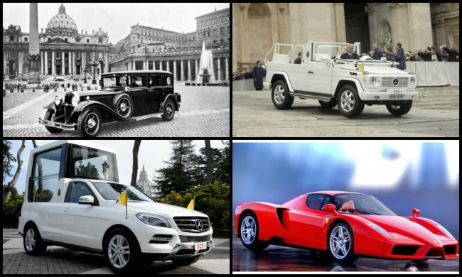 pope-mobiles-from-history