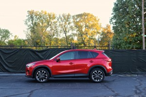 Mazda CX-5 – The Fun SUV