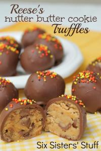 Reese Truffles
