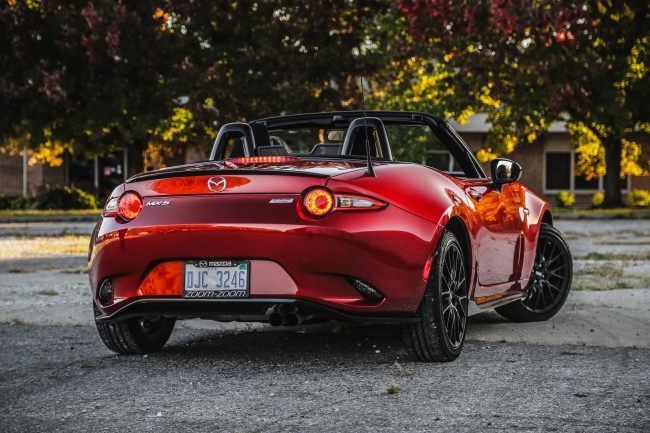 Luxury 2016 Mazda MX5 Miata  MommysDayOff  Life Is Poppin39