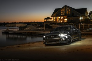 2015 Ford Mustang GT – Jerry From The Block